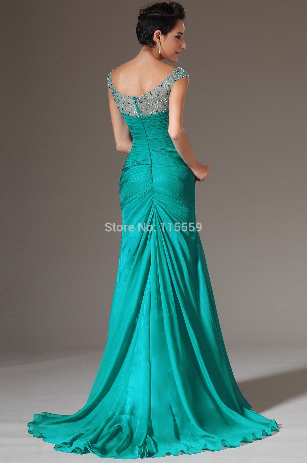 Cheap Mother Of The Bride Dresses Plus Size Special Occasion Dress ...
