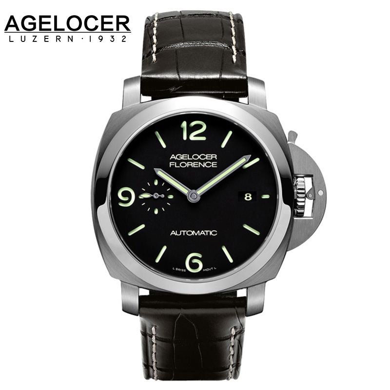aliexpress buy 2016 watches agelocer brand sport