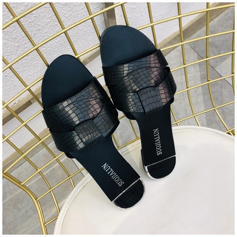 LK LEKUNI Tong Femme Hommes Mules Pantoufles Sandales Flip Flop de Piscine et Plage D/Ét/é Occasionnelles Antid/érapantes Unisex Adulte Slippers