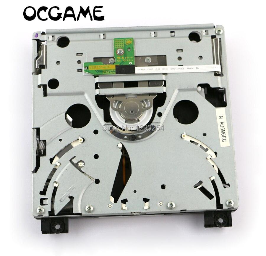 OCGAME Original D2 Perfect Edition For Nintendo Wii DVD Drive D32 D4 (D3-2 D2A D2B D2C D2E DMS)
