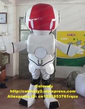 로봇 오토 마톤 마스코트 의상 성인 만화 캐릭터 복장 오픈 비즈니스 Willmigerl Plying For Hire zz5518