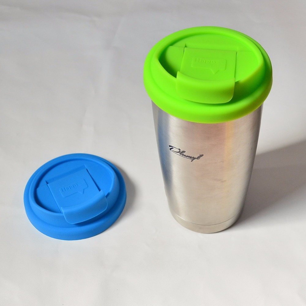 Silicone Lids For 20oz Yeti Cup Spill Resistant Lid For