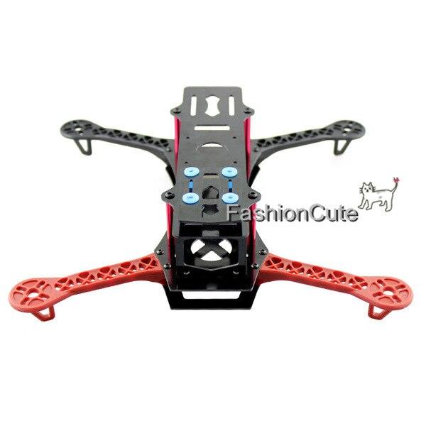 Fpv 250 Super Light Quadcopter F250 Glass Fiber Better Than Qav250 4 Axis Quad Copter For Racing