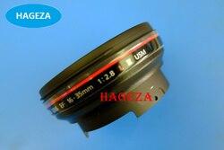 New Original 16-35 Lens Barrel Hood Fixed Ring Unit UV Filter Ring For Canon EF 16-35mm f2.8L II USM Camera Part