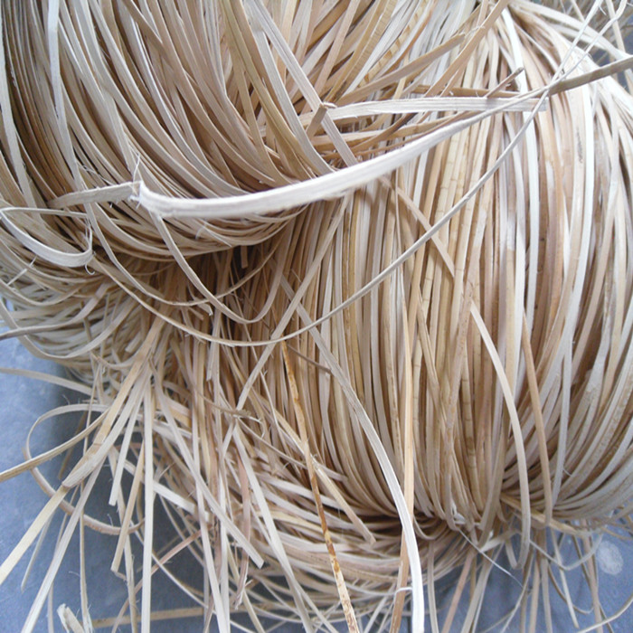 Image 2 - 500g/Pack Indonesian Rattan skin width 2.3mm natural plant rattan handicraft outdoor furniture accessories parts basket material-in Furniture Accessories from Furniture