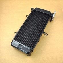 LOPOR для Honda CBR250R 2011 2012 2013 CBR250 CBR 250 R 11 12 13 мотоциклетные Запчасти Алюминиевый радиатор охлаждения