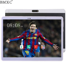 10 дюймов оригинальный 4 г вызова телефон планшет Android 7.0 Octa Core WIFI GPS FM детей Tablette PC 4 ГБ + 64 ГБ 4 г Tablette шт 10.1