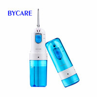 BYCARE Water Jet Floss Ultra Water Flosser Cordless Plus Water Flosser Dental