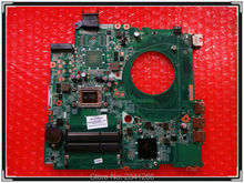 766714-501 DAY23AMB6C0 for HP PAVILION 15Z-P000 NOTEBOOK for HP 15-P Motherboard A10-5745M CPU Free shipping
