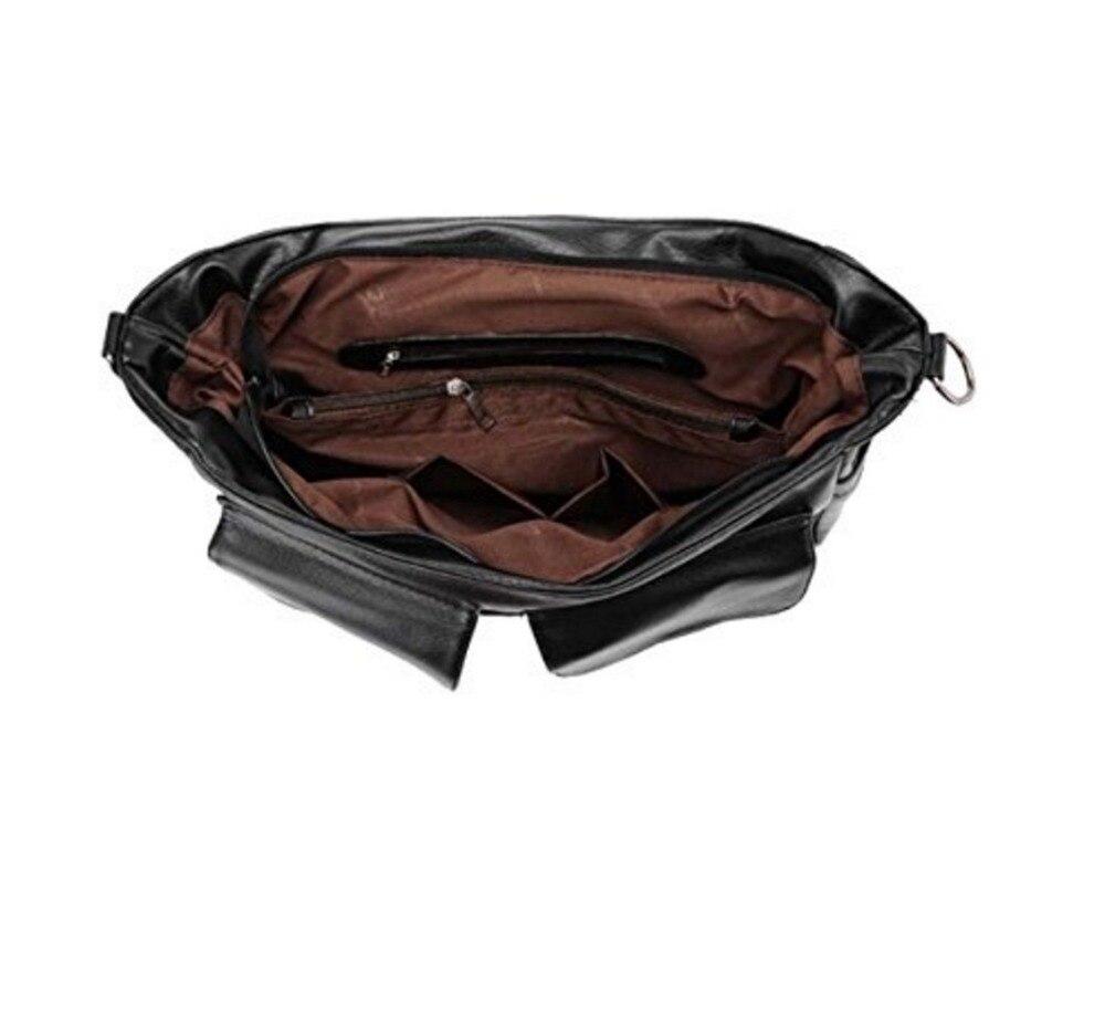 hot cor preta design exclusivo Tipos de Sacos : Ombro e Bolsas