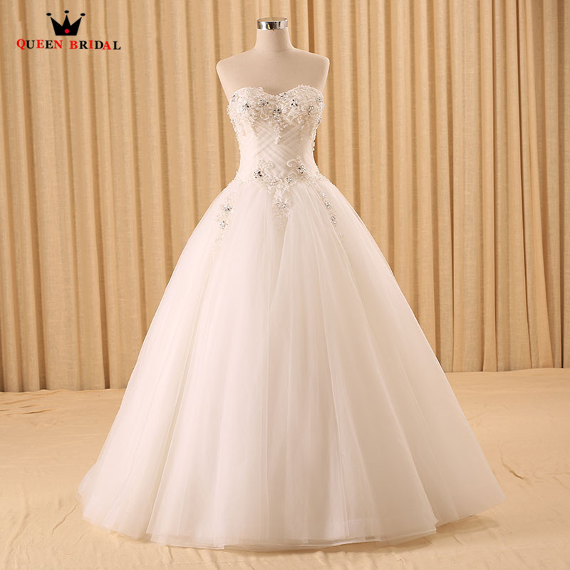Wedding Dressing Gowns Personalised: Aliexpress.com : Buy Custom Size Ball Gown Sweetheart