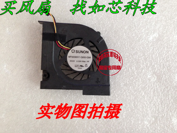 FOR HP Pavilion dv3 dv3-4000 dv3-4100 dv3 HSTNN-179C MF60090V1-Q000-G9A laptop CPU fan