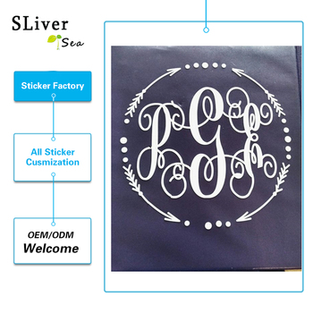 Custom pvc Car Window Sticker,Custom Made Static Cling Decals Stickers Printed Waterproof Decals