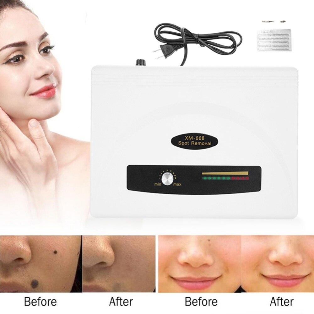 Elektronische Tattoo Maulwurf Entfernung Plasma Stift Laser Gesichts Sommersprossen Dark Spot Remover Maschine Gesicht Hautpflege Schönheit Gerät-in Gesichtspflege-Utensilien aus Haar & Kosmetik bei  Gruppe 1