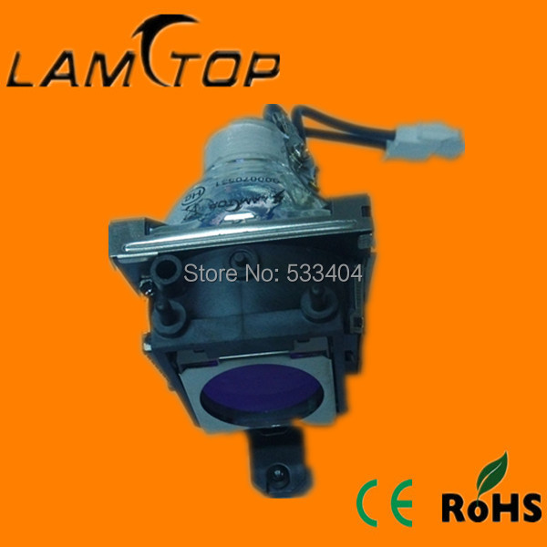 FREE SHIPPING  LAMTOP  180 days warranty  projector lamp with housing  CS.5JJ2F.001  for   MP725P сотовый телефон texet tm 513r