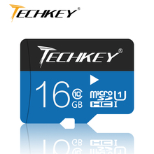 Micro SD Memory Card Real Capacity 4GB 8GB 16GB 32GB Blue Microsd TF Smart Phone Flash Drive Memory Stick Free Shipping