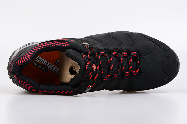 3be3c846 US $59.71 5% OFF|Merrell Outdoor Professional Hiking Shoes Stability Anti  Slip Shoes Walking Trekking Shoes Sport Men Climbing Sneakers 39 44-in ...