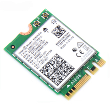 1730Mbps Wireless 9260NGW Wifi Network Card For Intel 9260 AC 2.4G/5Ghz NGFF 802.11ac Wi-fi Bluetooth 5.0 for Laptop Windows 10