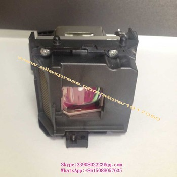 AN-F212LP Projector Lamp For Sharp XR-32S XR-32X PG-F317 PG-F317X Original Bulb With Housing(SHP119)