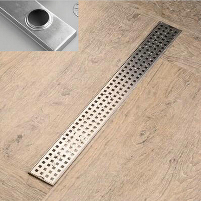 One Piece Wholesale Anti Vermin Floor Drain 304 Stainless Steel ...