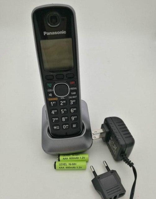 Телефон для KX-TG7641