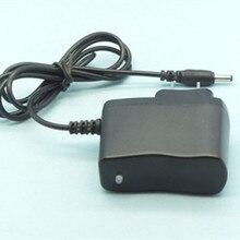 Cargador 4,2 V 8,4 V 12,6 V 5 OMA dc para 18650 batería de litio cargador adaptador de corriente 4,2 V 8,4 V 12,6 500MA cargador