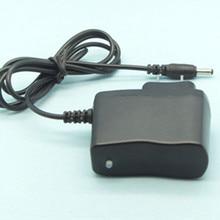 Lader 4.2 V 8.4 V 12.6 V 5 OOMA dc voor 18650 lithium batterij oplader Power Adapter 4.2 V 8.4 V 12.6 500MA charger