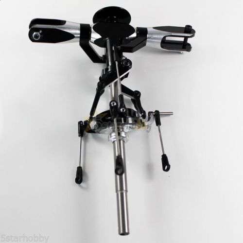 GARTT 550 Flybarless Main Rotor Head For Trex 550 Helicopter gartt 550 flybarless main rotor head for align trex 550 helicopter