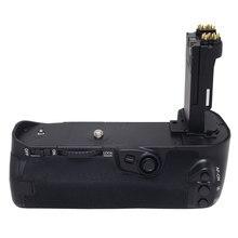 Meike MK-7DII Battery Grip for Canon EOS 7D Mark II 7D2 as BG-E16