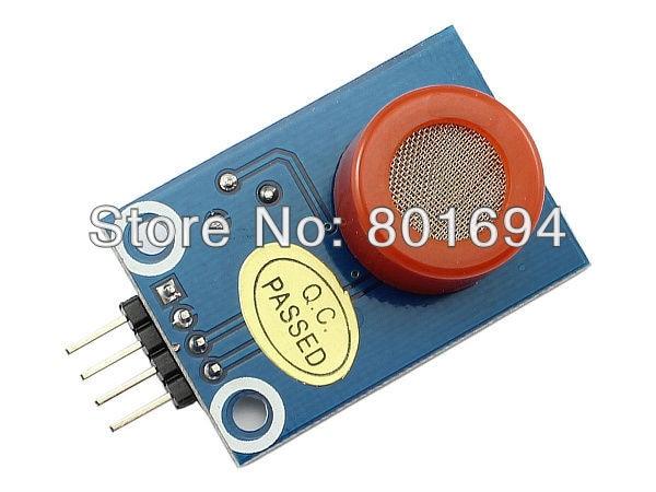 DC 3-5V MQ-9 Combustible Gas Carbon Monoxide(CO) Sensor Module MQ9 Detector
