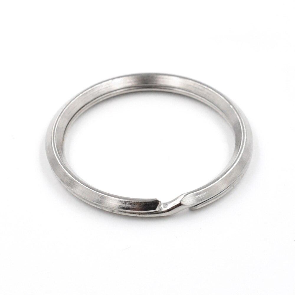 10 шт./лот 28 мм большой круг. Сумка металлической пряжкой. Металлические крючки. Кольцо. Сумка аксессуары. Висит пряжкой. Пряжка. Петли.