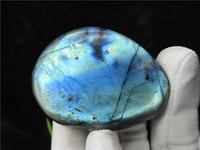 Natural Stones Labradorite Blue Light Feldspar Golden Labrador Feldspar Moonstone Hecatolite Mineral Samples Specimen