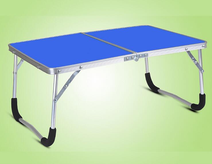 62*42*27CM Portable skidproof bed tablet PC desk Folding Laptop desk wholesale multipurpose folding laptop desk portable bed tablet pc desk
