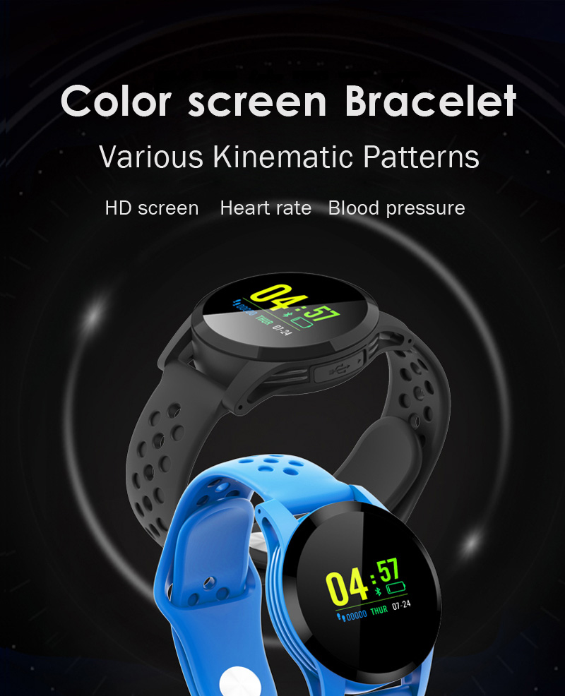 Q9 Смарт-часы водонепроницаемые кровяное давление сердечный ритм ip68 мужские Смарт-часы android часы фитнес-активность умные спортивные часы
