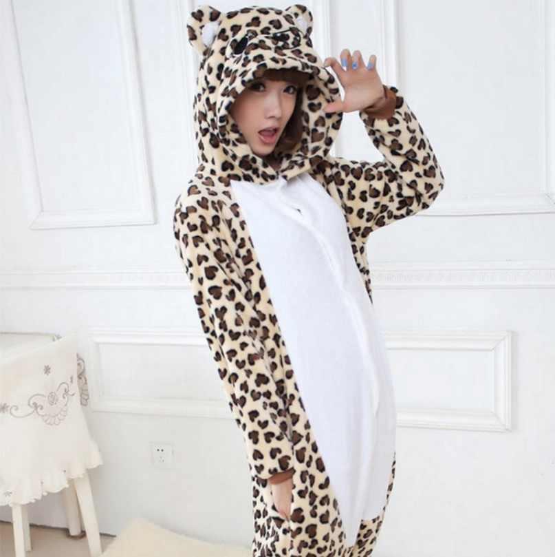 Подробнее Обратная связь Вопросы о Фланелевая пижама с леопардовым ... 7c3edf37c0dfd