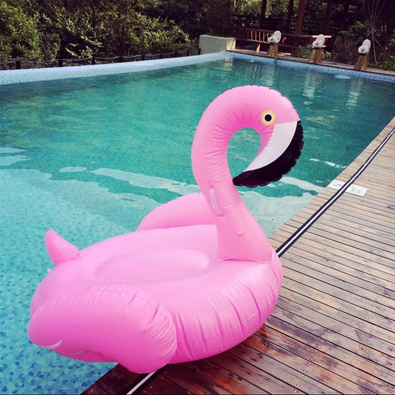 Aliexpress Com Buy Flamingo Inflatable 150cm 60 Inch