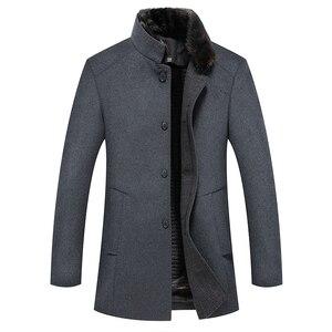 2018 New Arrival Winter Coat M