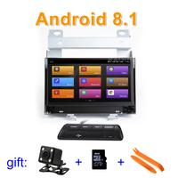 Android 8.1 Car DVD Multimedia for Land Rover Freelander 2 2007 2012 with Radio GPS Stereo WiFi BT