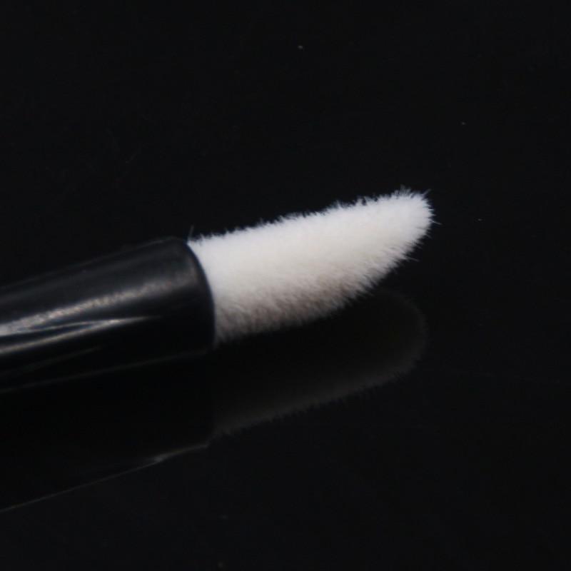 Image 3 - 2019 new design 100pc disposable microblading pen 18U with 0.15mm blade permanent makeup manual eyebrow handpiece tattoo machinenail art penart pentools drawing -