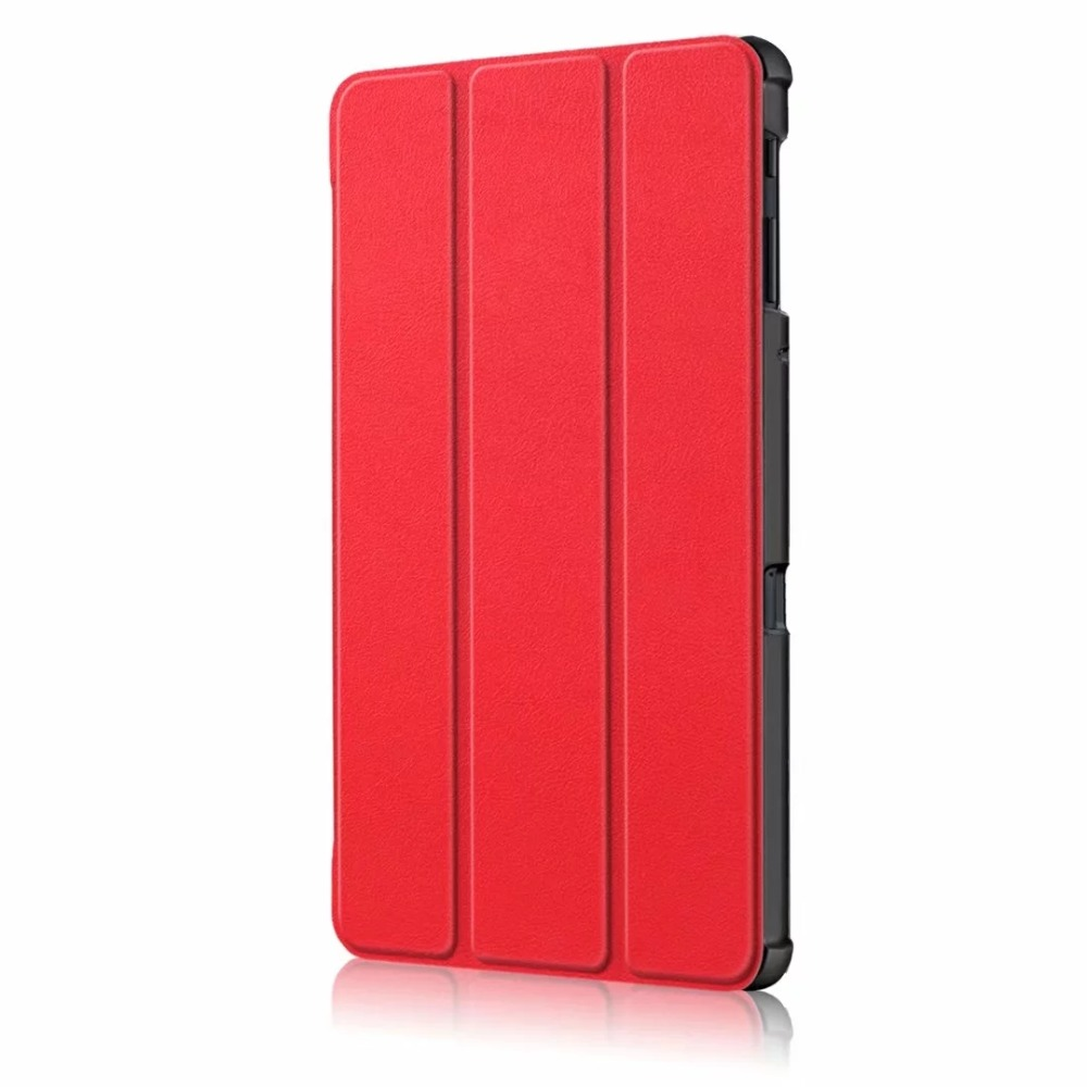 Case For Samsung Galaxy Tab A 10.5 2018 SM-T590 SM-T595 T590 T595 PU Leather Smart Magnetic Tablet Case Shell Skin