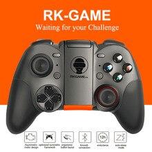 РК Игры 4-го Bluetooth Геймпад Беспроводной 4.0 Джойстик Двойной Режим Поддержка IOS/Для Android Игровой Контроллер Джойстика