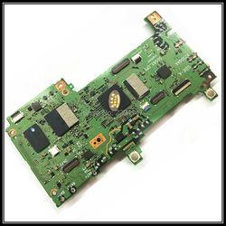 Darmowa dostawa!! 100% oryginalny aparat COOLPIX P500 aparat cyfrowy główny MCU pokładzie płyty głównej pracy badawczej dla Nikon P500 w Płyty główne kamery od Elektronika użytkowa na