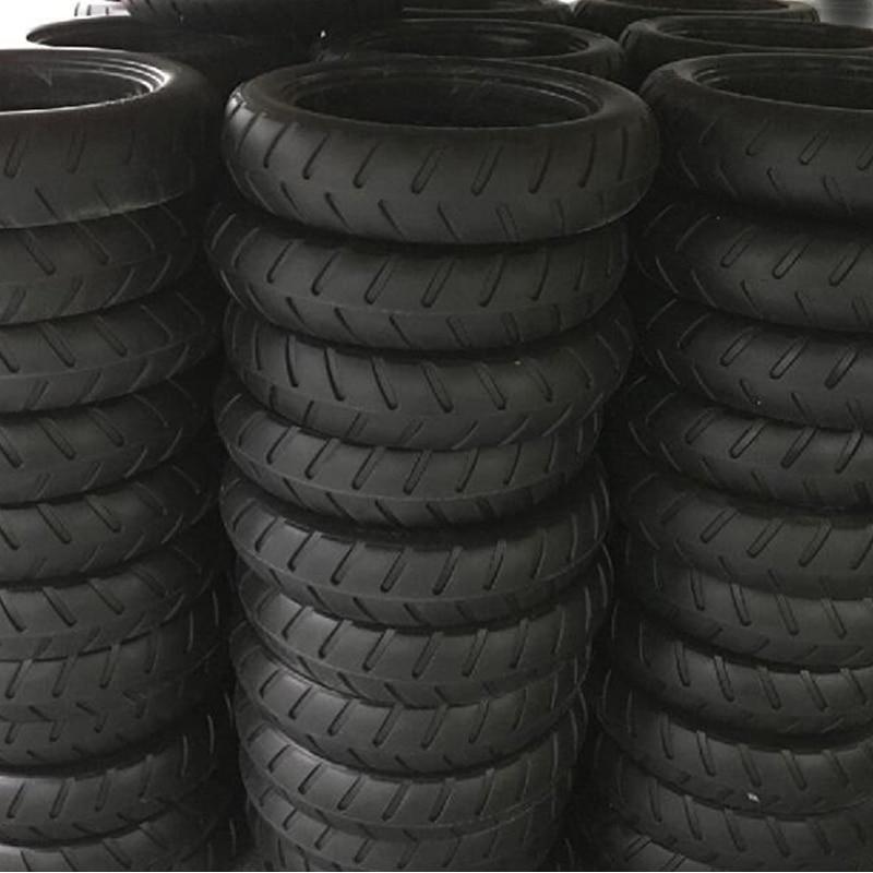 Verbesserte Xiaomi Mijia M365 Reifen Elektroroller 8 1/2x2 Schläuche Luftreifen Langlebig Dicken Rädern solide Äußere Reifen