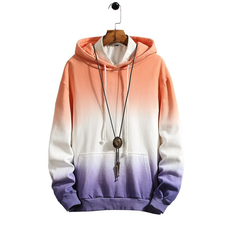 High quality New Spring Autumn Fashion cotton Hoodies Swertshirts Male Large Size Warm Coat Men Brand Hoodies Sweatshirt EU Size(China)