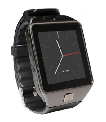 US $44 2 15% OFF|Qw09 bluetooth wifi smart watch reloj android 4 4 mtk6572  dual core 1 2 GHz ROM 4 GB RAM 512 M Smartwatch Para for Android iOS-in