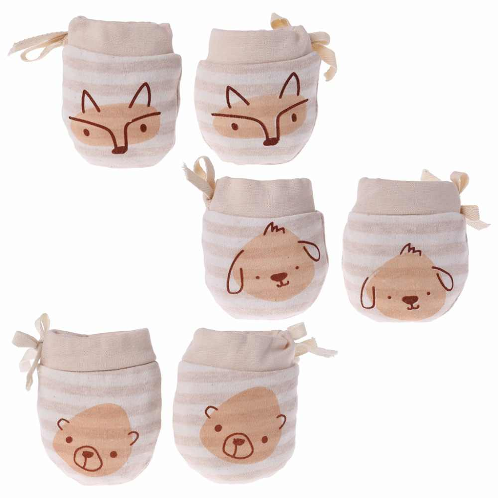 0d54056d1 Detail Feedback Questions about Baby Glove Anti Scratch Face Hand ...