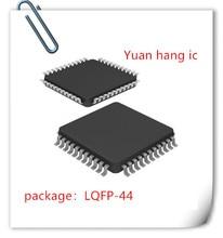 NOVA 10 pçs/lote STM8S207S8T6C STM8S207 S8T6C LQFP-44 IC