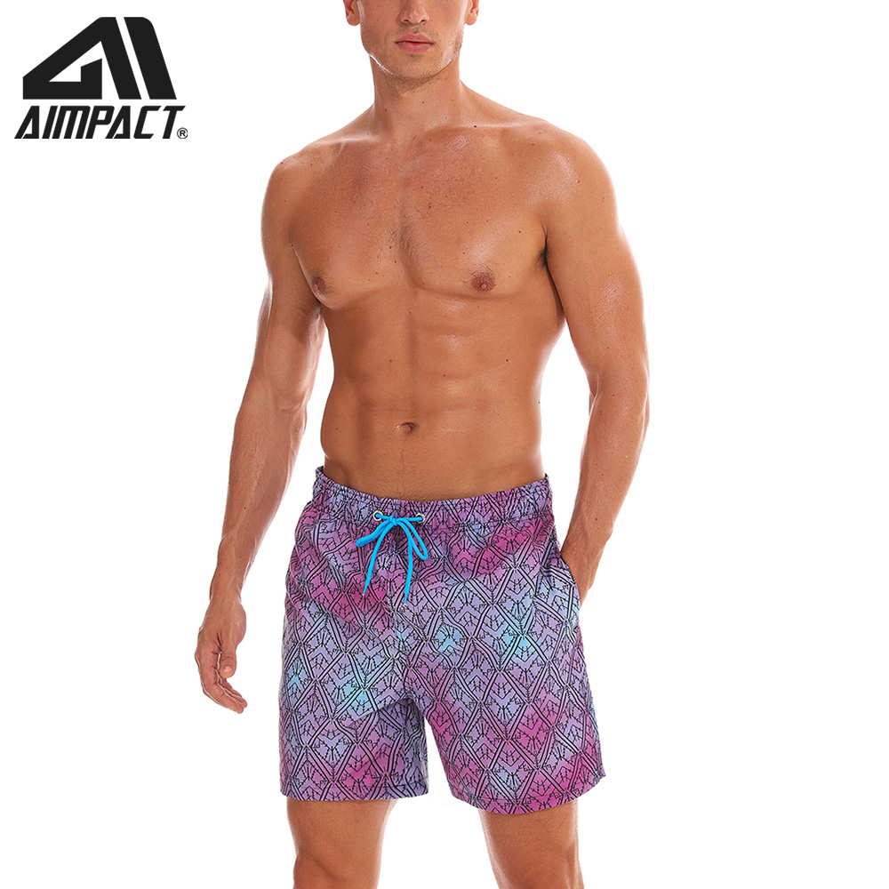 AIMPACT AM2200 Board Shorts (11)