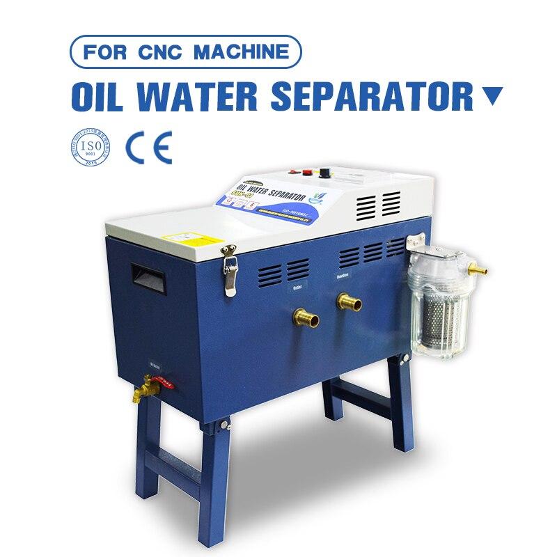 Form und sterben fräsen maschine öl wasser separator/purifier SONNE-01
