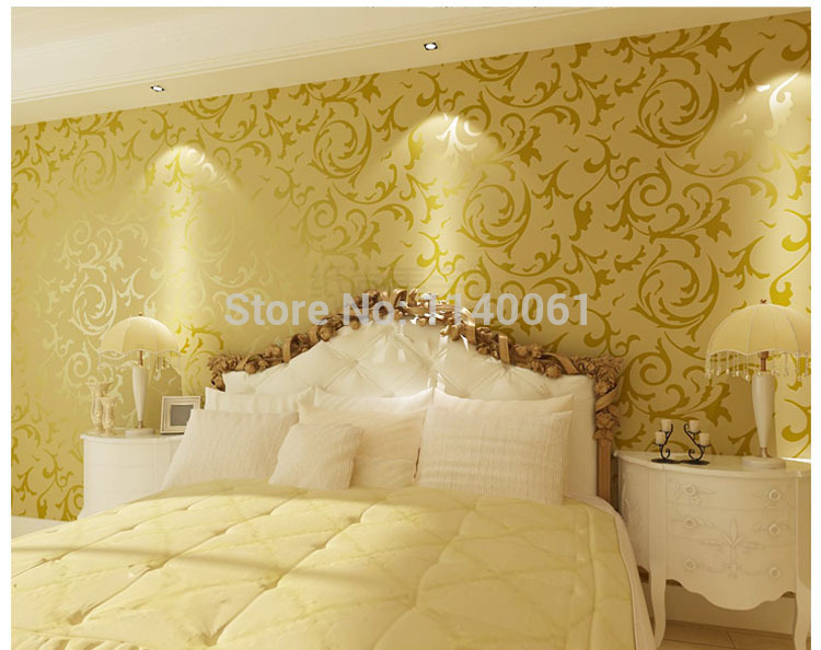 KTV HOTEL Wallpaper Simple Design/Interior Wallpapers/Soundproof Non Woven  Wall Covering Free Shipping In Wallpapers From Home Improvement On  Aliexpress.com ...